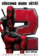 Deadpool 2 (2018)  online