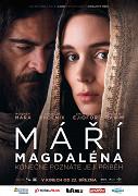 Mária Magdaléna / Máří Magdaléna (2018)