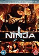 Ninja 2: Pomsta (2013) - SK Dabing