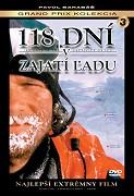 118 dní v zajatí ľadu (1998) - SK Dabing