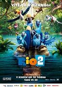 Rio 2 (2014) - SK Dabing