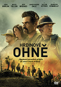 Hrdinové ohně (2017) Only the Brave, Granite Mountain