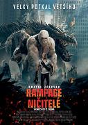 Besnenie / Rampage Ničitelé (2018)