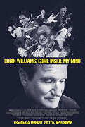 Robin Williams: Mysl na dlani