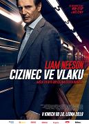 Muž vo vlaku / Cizinec ve vlaku (2018)