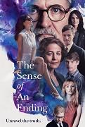 The Sense of an Ending (2017) - Sk Titulky