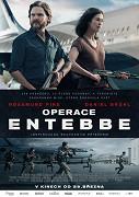 Operácia Entebbe / Operace Entebbe (2018)