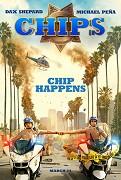 CHIPS: Bláznivá hlídka