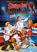 Scooby-Doo a duch Labužník