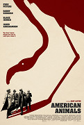 American Animals online