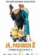 Ja, zloduch 2 (2013) Despicable Me 2, Já, padouch 2 online