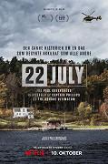 22 July online