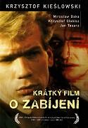 Krátký film o zabíjení