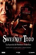 Sweeney Todd: Diabolský holič z Fleet Street