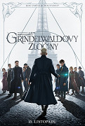 Fantastická zvířata: Grindelwaldovy zločiny online
