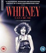 Whitney: Být sama sebou