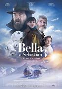 Bella a Sebastián 3 - Přátelé navždy