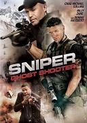 Sniper - Lovec duchů
