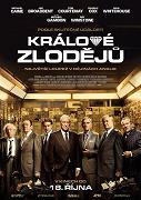 Králi zlodejov / Králové zlodějů (2018)