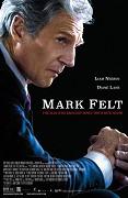 Mark Felt: Muž, který zradil