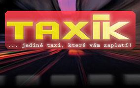 Super Taxík