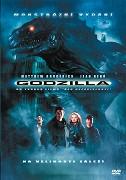 Godzilla: Planet Eater