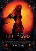 La Llorona: Prokletá žena online