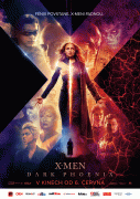 X-Men: Dark Phoenix online