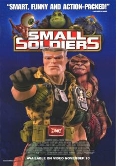 Malí bojovníci (1998)
