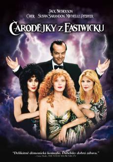 Čarodejnice z Eastwicku (1987) online