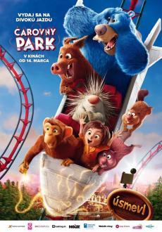Čarovný park (2019)