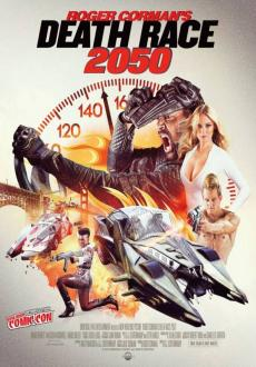 Rallye smrti 2050 (2017)