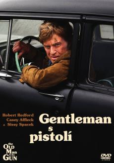 Gentleman s revolverom / Gentleman s pistolí (2018)