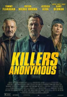 Killers Anonymous (2019) online