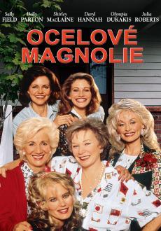 Oceľové magnólie (1989)