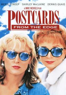 Pohľadnice z Hollywoodu (1990)