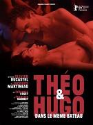 Théo a Hugo online