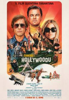 Vtedy v Hollywoode (2019)