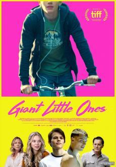 Malé velké lži (2018)