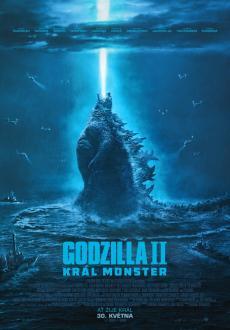Godzilla II: Kráľ monštier (2019) online