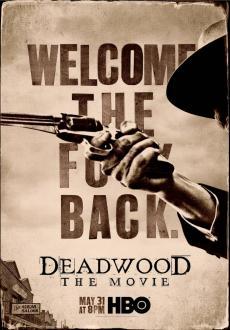 Deadwood (2019) online