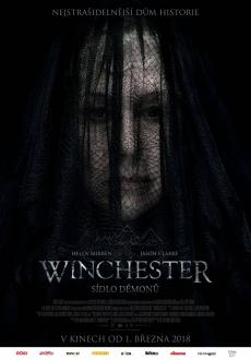 Winchester: Sídlo démonov (2018) online