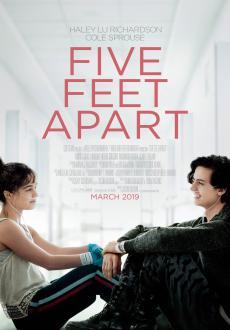 Five Feet Apart (2019) online