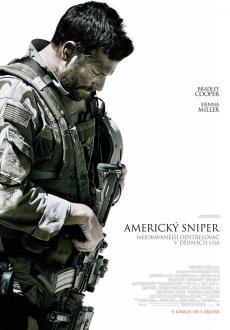 Americký ostreľovač (2014)