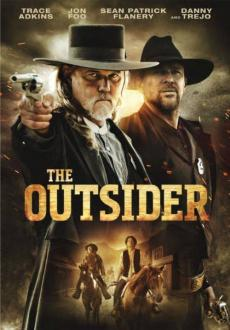 The Outsider (2019)