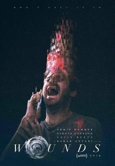 Wounds (2019) online