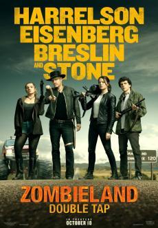 Zombieland 2: Rana istoty / Zombieland 2: Rána jistoty (2019)