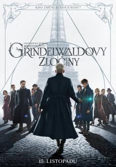 Fantastické zvery: Grindelwaldove zločiny (2018)