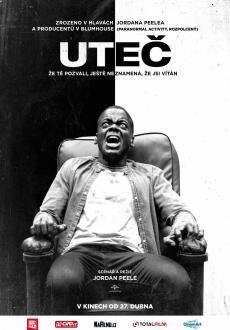 Uteč (2017) online