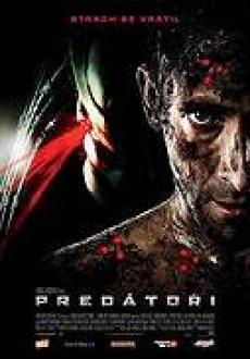 Predátori (2010)
